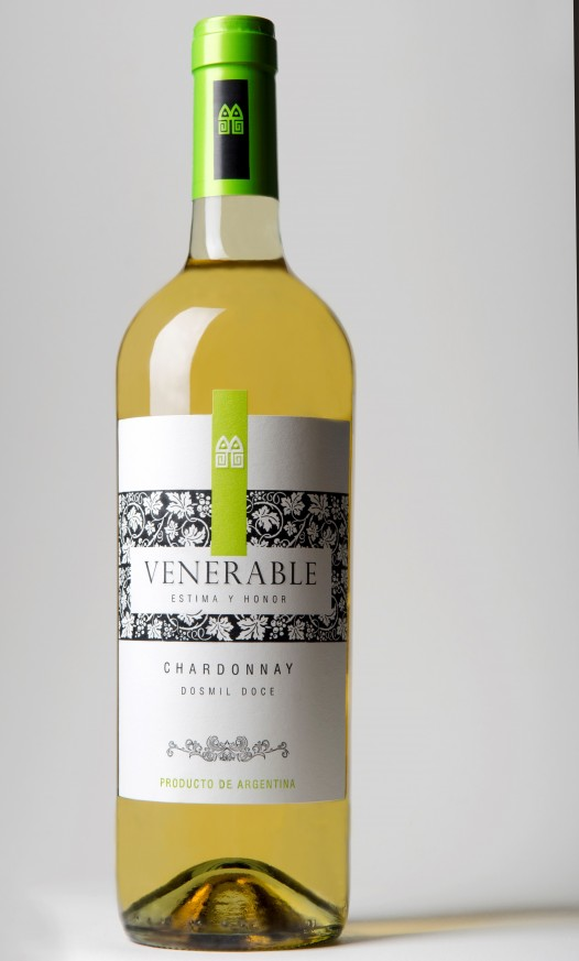 La nueva cepa de Tinogasta: Chardonnay.