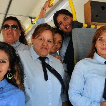 Colectiveras de Jujuy