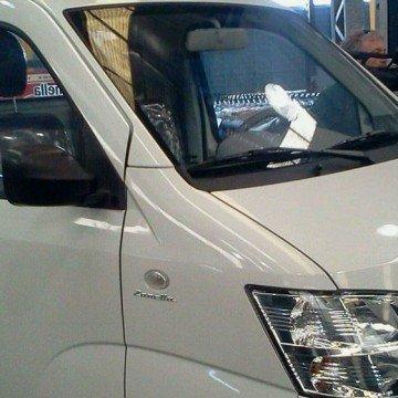 Zanella fabrica en Mar del Plata el Z Truck, un utilitario