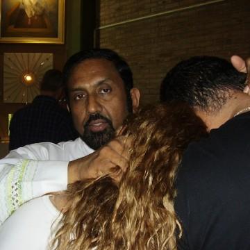 Padre Ignacio Cura sanador