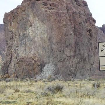 Piedra Parada, Chubut, turismo