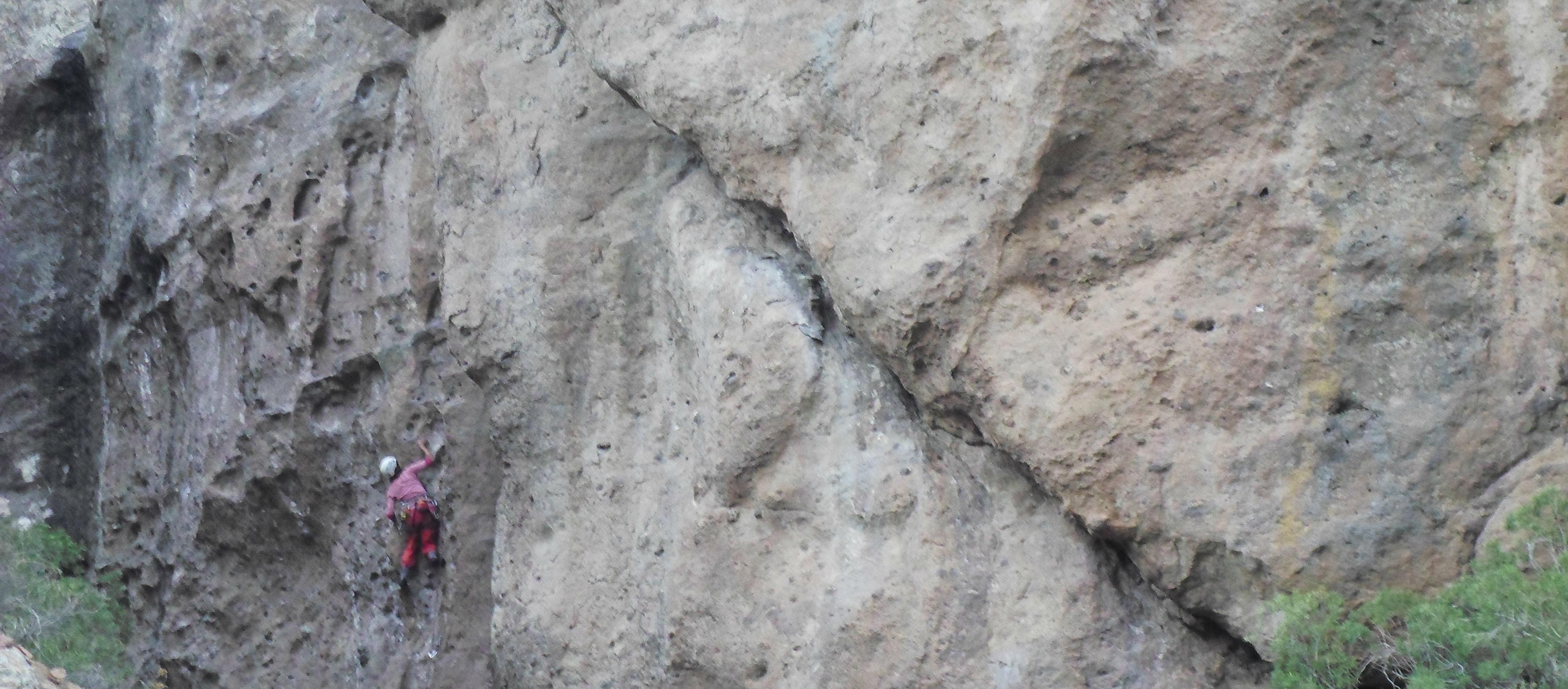 Piedra Parada, Esquel
