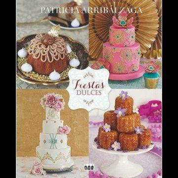 libro de recetas dulces cocina postres recetas