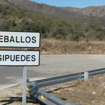 Salsipuedes, Cordoba, turismo, sierras