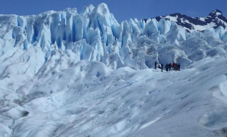 patrimonios de la humanidad, Perito Moreno, Parque Nacional los Glaciares