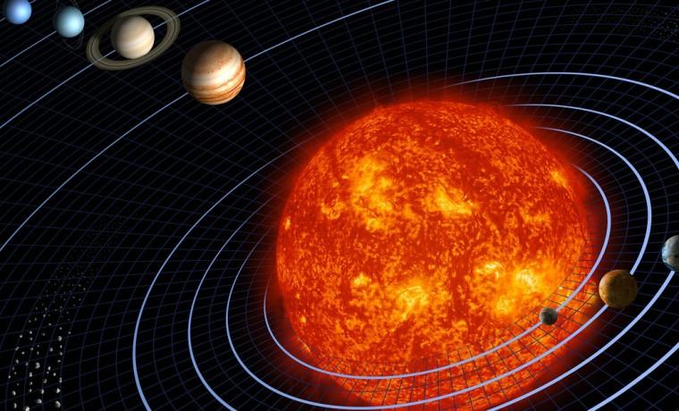 astronomía, planetas, ciencia