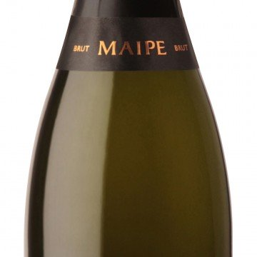 Maipe Sparkling Bottle