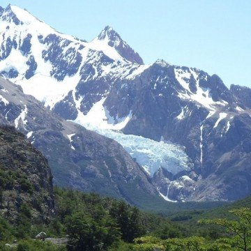 concurso, Parques Nacionales, cultura, El Chaltén