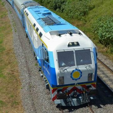 tren, trenes, turismo, pueblo
