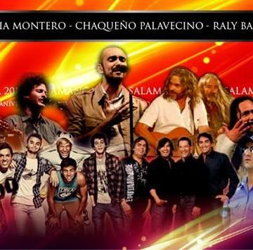 Festival, folklore, música, danza