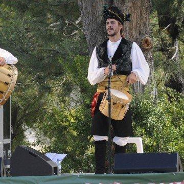 Chubut, Esquel, Trevelin, celta, música, danza