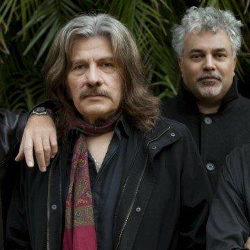 Machi Rufino, Luis Ceravolo, Luis Alberto Spinetta, Guillermo Arrom, música
