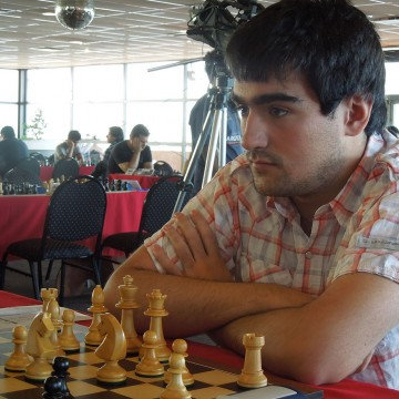 premio, ajedrez, competencia
