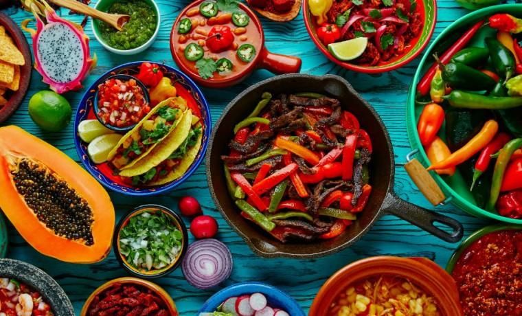 comidas, Foro de Alimentos, turismo, cultura