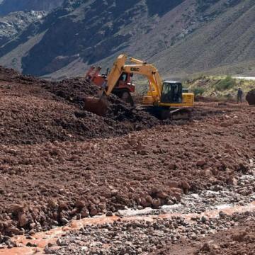 Mineria Catamarca montaña paisaje turismo