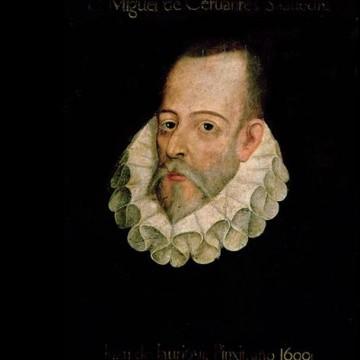 teatro, cultura, Cervantes