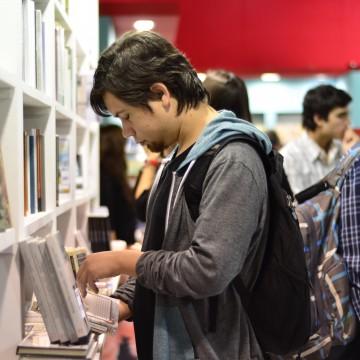 libro, Feria, literatura, Goya