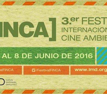 cine, ecología, festival