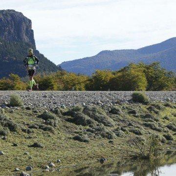 Jujuy maraton corredor