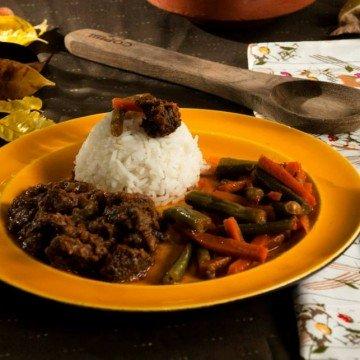 receta, comida, cocina