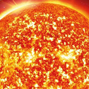 sol, astronomía, ciencia