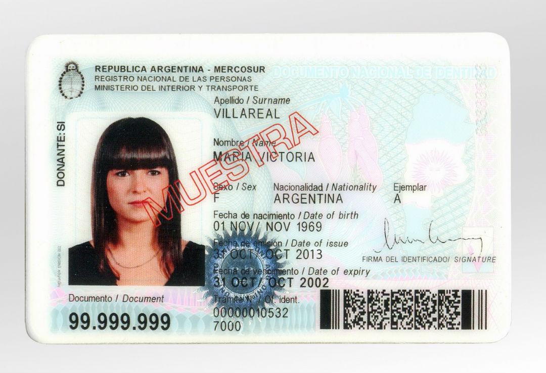 Dni digital desde abril ser el nico v lido - Ministerio del interior renovacion dni ...