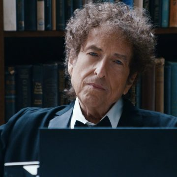 Bob Dylan, literatura, Nobel