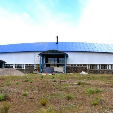 hospital mapuche, Nequen, medicina,