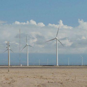 energía eólica, viento, La Rioja, ecología