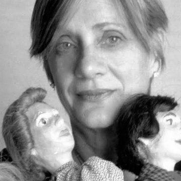 Adelaida Mangani, teatro, premio, arte