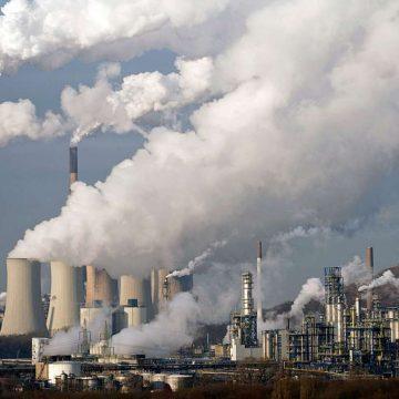 cambio climático, ecología, contaminación
