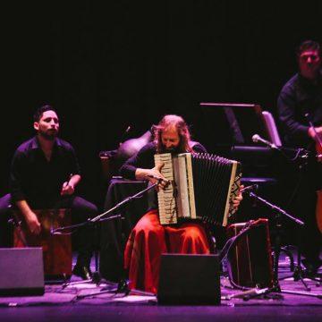 Chango Spasiuk, música, chamamé, Rosario