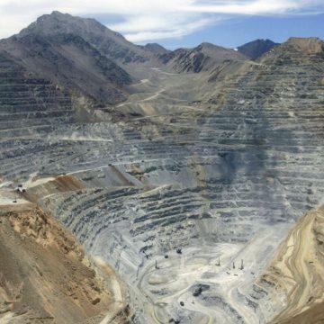 minera, Pelambres, Chile, ecología