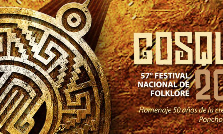 Cosquín, festival, folklore, cultura