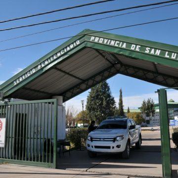 Penitenciario, San Luis, teatro