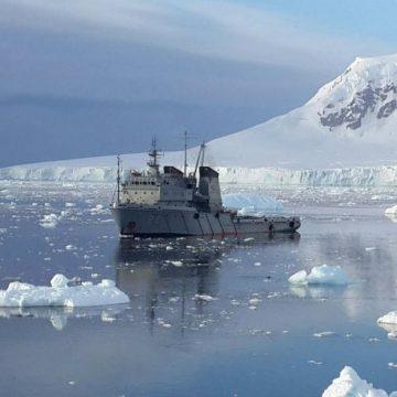 Campaña Antártica, Antártida, ciencia,