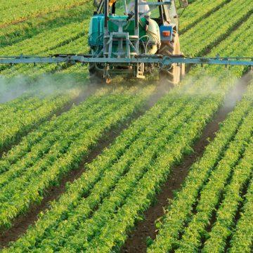 La Pampa, agrotóxicos, contaminación