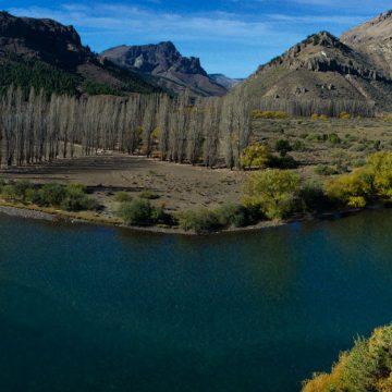 río, Limay, contaminación, Neuquén