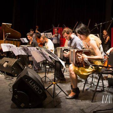 tango, música, festival