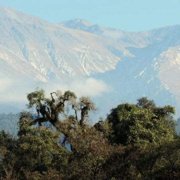 Tucumán, Aconquija, Parque Nacional
