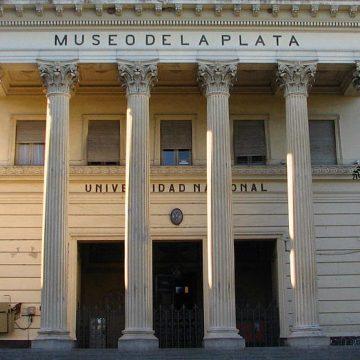 museo, La Plata, cultura