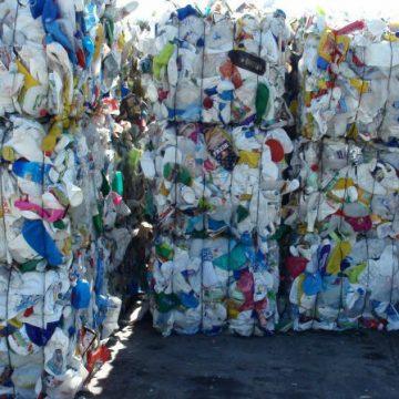 reciclaje, Festichatarra, ecología