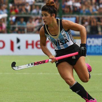 Maria Jose Granatto, hockey, deporte, premio
