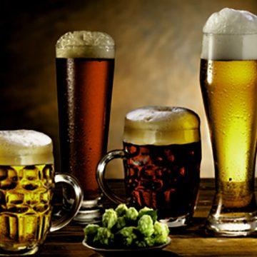 cerveza, artesanal, producción