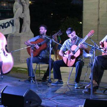 Festival de Tango de Caballito, tango, música, cultura