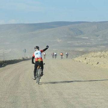 ciclismo, Malvinas, Río Negro, deporte
