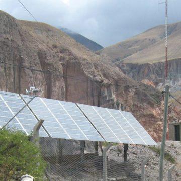 paneles solares, ecología, cambio climático