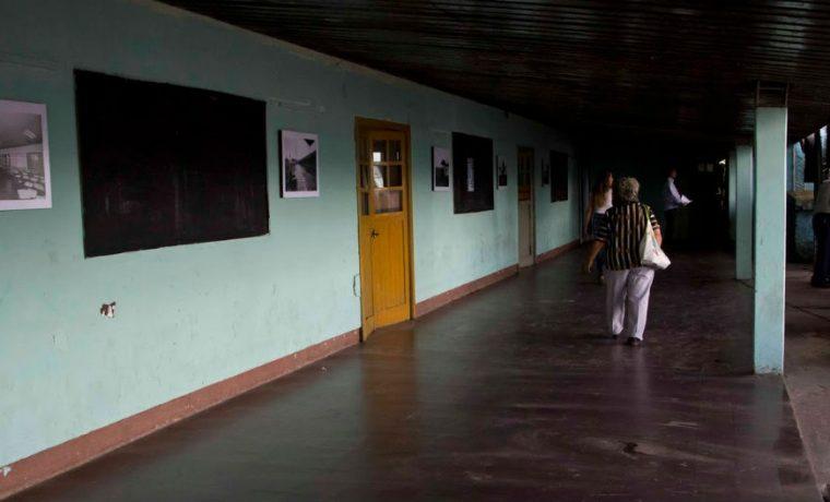 Escuelita de Famaillá, Tucumán, dictadura, escuela