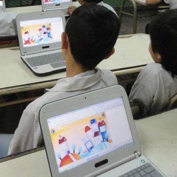 educación, alfabetización, tecnología