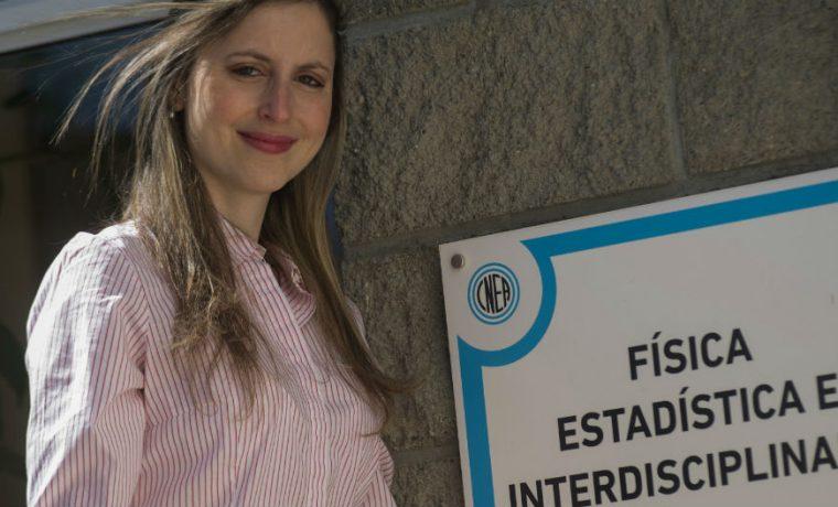Soledad Gonzalo Cogno, ciencia, medicina, Bariloche